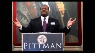 Meet Carl Pittman, the Next Sheriff of Harris County!