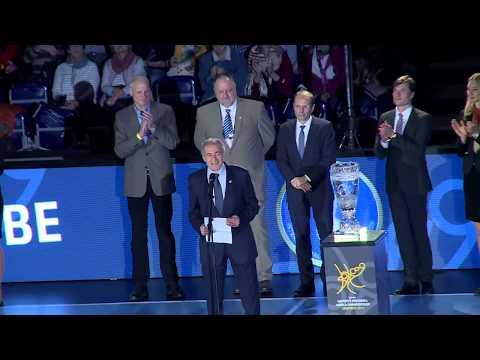 Opening Ceremony | IHFtv - Germany 2017 IHF Women's Handball World Championship