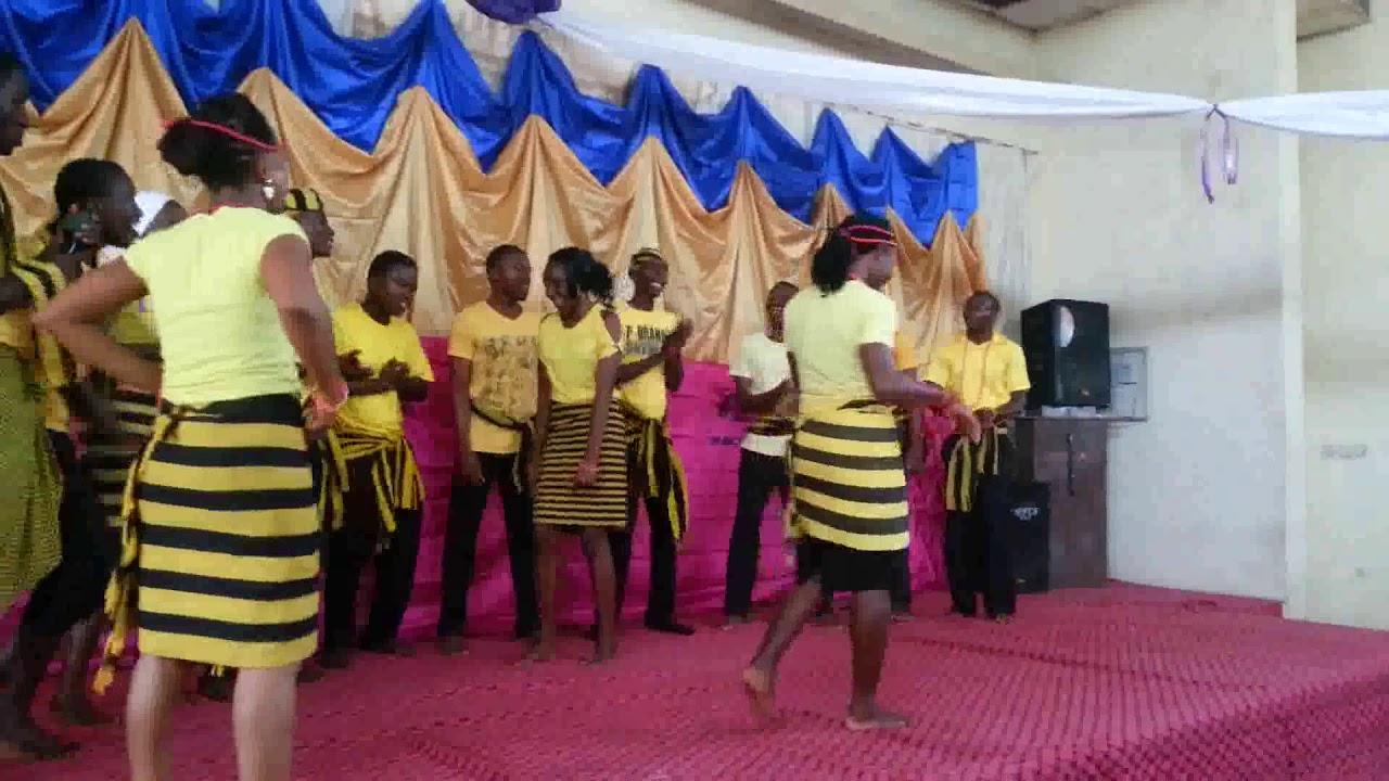 Download IGALA DANCE