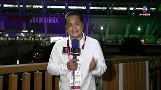 Así será la inauguración de los Juegos Olímpicos Tokio 2020
