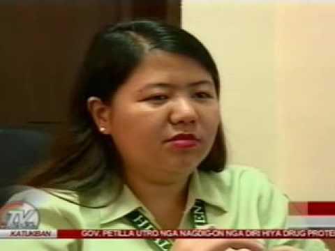TV Patrol Tacloban - Nov 14, 2016