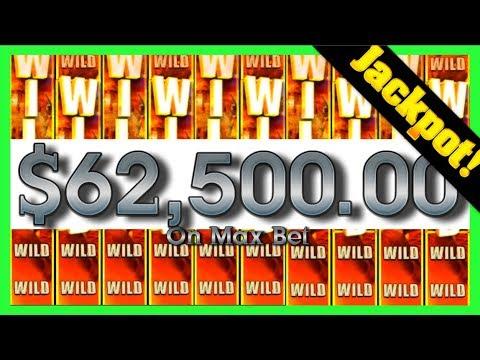 $10,000+ JACKPOT on .75 BET!! UNBELIEVABLE!! AS IT HAPPENS!