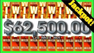$10,000+ JACKPOT on .75 BET!! UNBELIEVABLE!! AS IT HAPPENS!