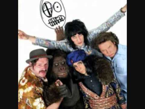The Mighty Boosh- Love Games. Acoustic Version