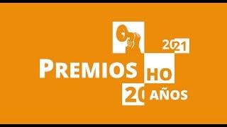 Gala Premios HazteOir 2021