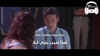 why i love you - major مترجمة عربى
