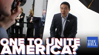 Wesley Yang: Will Andrew Yang be the one to unite America?
