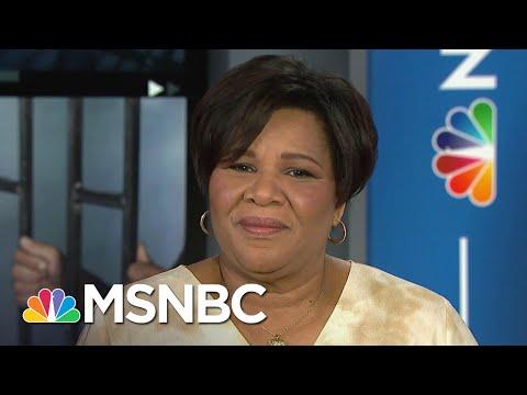 Alice Johnson On Alabama Inmate Execution | Velshi & Ruhle | MSNBC