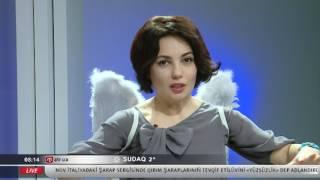 """ELZARA BATALOVA   """"Uyan halqım, uyan!"""" ATR"""