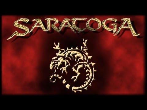Saratoga - A New World ( Nuevo Mundo )
