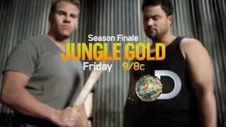 Jungle Gold - Season Finale | Friday 9/8c
