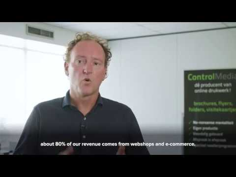 Customer video - Control Media 2018