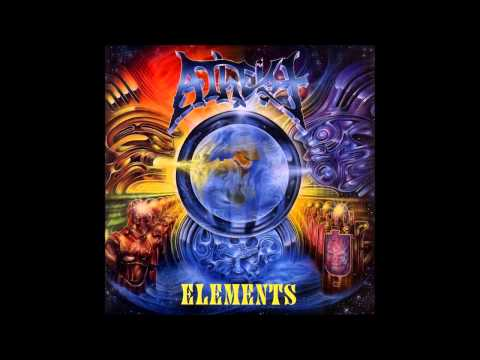 Atheist - Elements [Full Album]