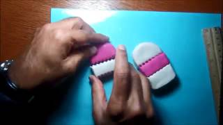 play doh ice cream shop HD   YouTube Thumbnail
