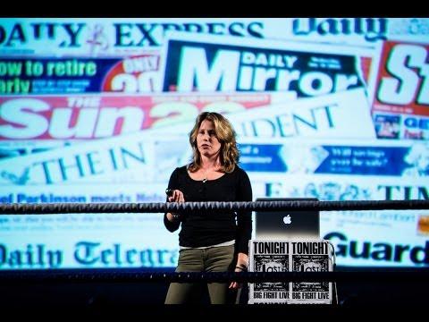 Caroline Criado-Perez: banknotes, backlash & the rise of a role model