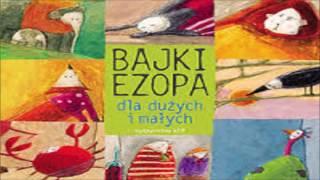 [Bajki Ezopa] - Zajac i zólw