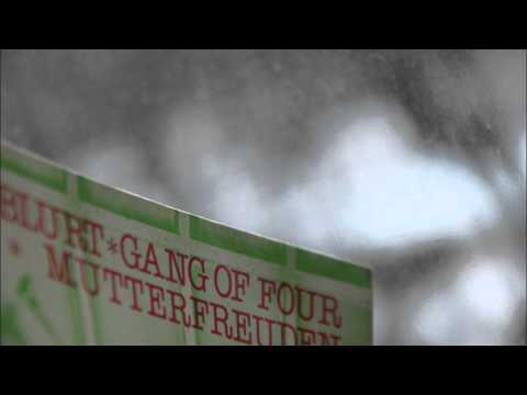 Gang Of Four - If I Can Keep It For Myself (Live Berlin 1980)