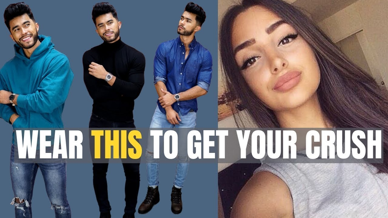 b243fa601cce 5 Outfits You Can Wear To Get Your Crush to Like You