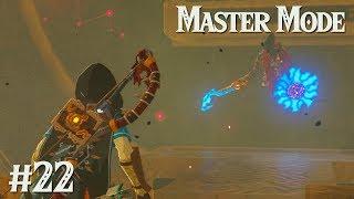 THUNDERBLIGHT GANON: Zelda BotW MASTER MODE #22