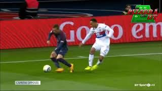 Giovani Lo Celso  vs Lyon | Ligue 1