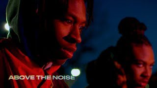 Femdot - Ryu    Above the Noise