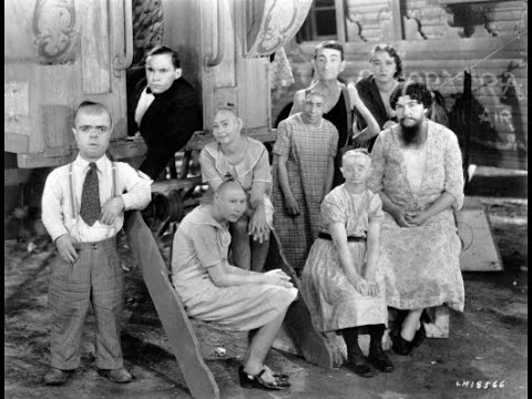What happened to the Cast & Crew of Freaks?