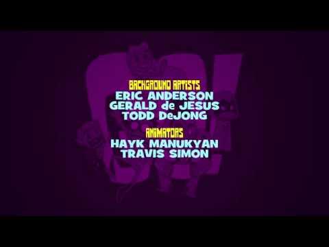 Teen Titans Go! (Season 2) (HD) End Credits streaming vf
