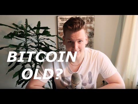 Bitcoin slow and outdated? Programmer explains.