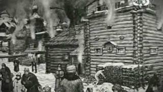 видео Игорь Рюрикович: князь киевский Игорь