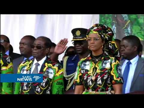 Zimbabwe's govt accepts WHO decision on withdrawal of Pres. Mugabe