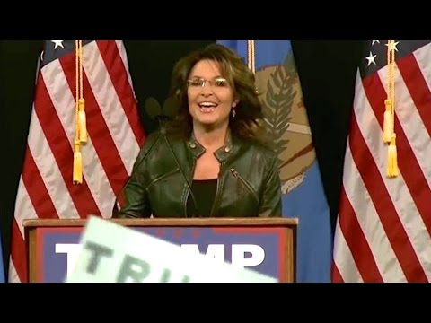 Red State Update: Palin and the Media from YouTube · Duration:  4 minutes 21 seconds