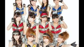 By me :3 Original song from Morning Musume.