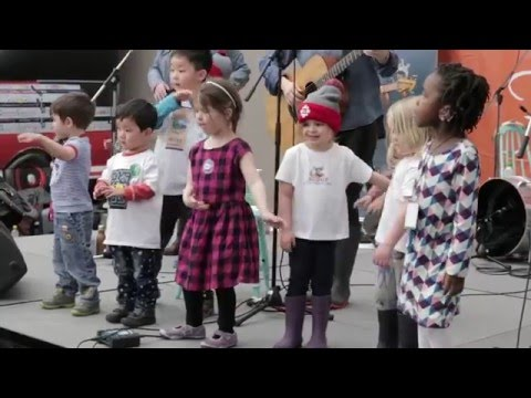 Healthy Family Expo 2016 Highlights Video - Vancouver Convention Centre
