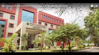 Marri Laxman Reddy Institute of Technology and Managemnt (MLRITM)