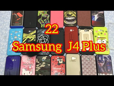 22 Phone Case Samsung J4 Plus