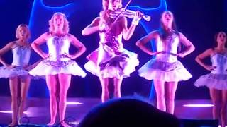 Lindsey Stirling - Dance of the Sugar Plum Fairy live @ Beacon Theater
