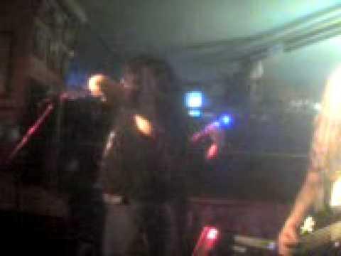 """archetype """" en vivo ep the archetypic curse 2008 """""""