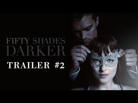 Fifty Shades Darker (2017) | Trailer 2 (HD)