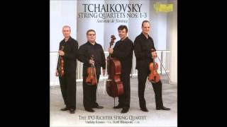 Tchaikovsky - String Quartet No. 1 in D Major, Op. 11 - II. Andante cantabile