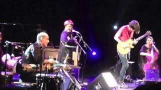 Shye Ben-Tzur  & Jonny Greenwood Live at Southbank
