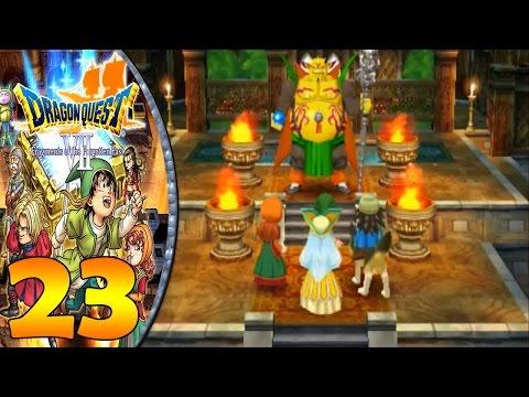 Dragon Quest VII 3DS  Español  Parte 23