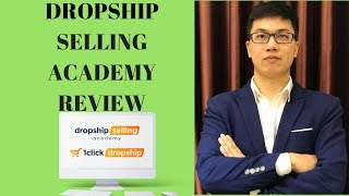 Dropship Selling Academy Review – From A Real User With Special Bonuses