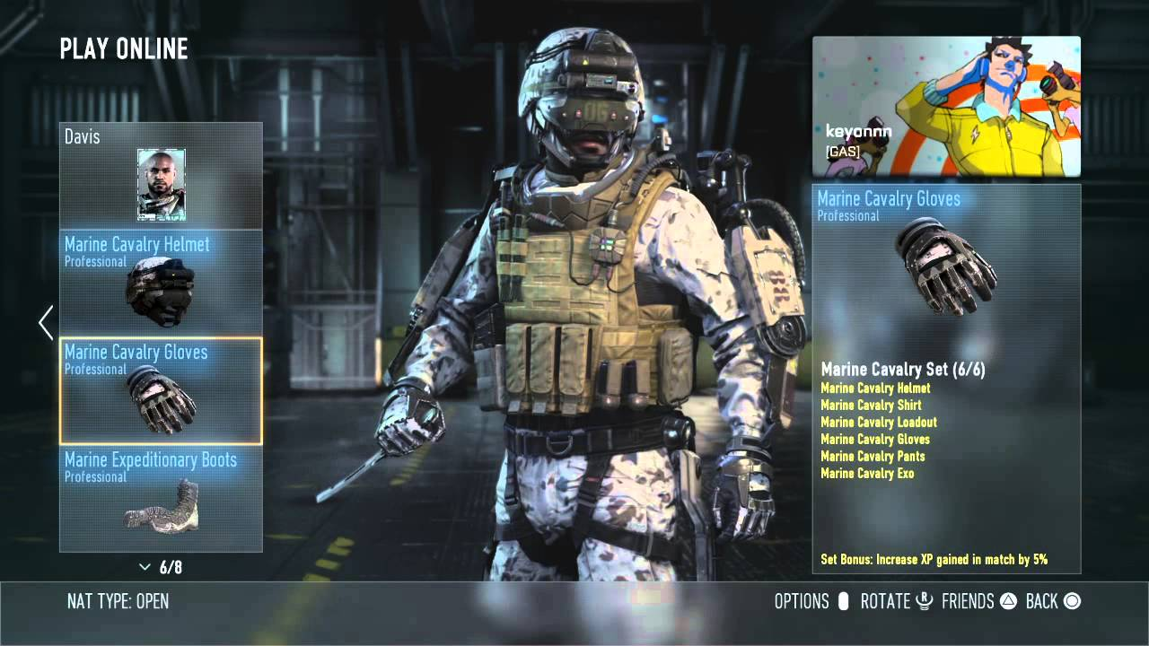 Ranking the Call of Duty games from worst to best WWII or