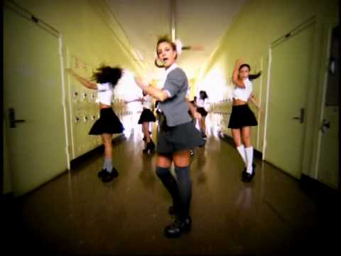Britney Spears Baby One More Time Official Music Video