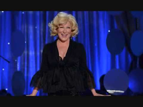 BETTE MIDLER MR. WONDERFUL
