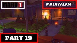 Mafia 2 Malayalam walkthrough - PART 19 | Gamer@Malayali |
