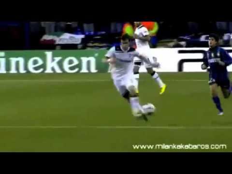 Gareth Bale - World's Fastest Sprint