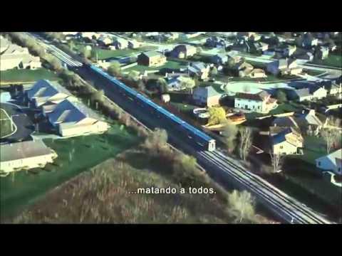 Trailer 8 MINUTOS ANTES DE MORIR (Source Code)