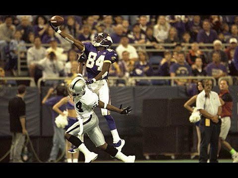 Randy Moss - THE FREAK!!!!!!!!! Vol. 1