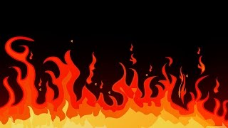 How to draw a fire in Adobe illustrator / lessons  Adobe illustrator / Julia Rose(How to draw a fire in Adobe illustrator / lessons Adobe illustrator / Julia Rose how to make Как нарисовать красивый Background в Adobe illustrator/ Уроки по ..., 2014-07-12T16:42:04.000Z)